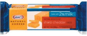 kraft block cheese