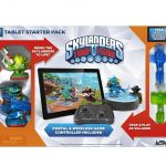 skylander trap team tablet edition