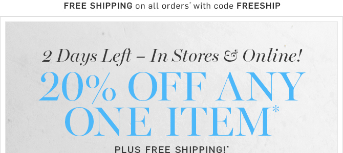 williams sonoma free shipping