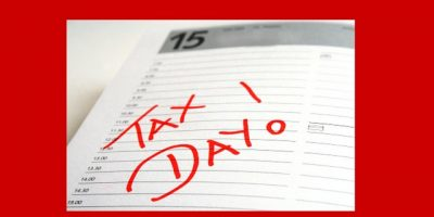 Tax Day Freebies and Sales 2015