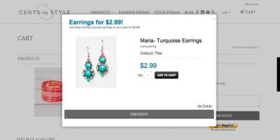 cents of style earrings 299