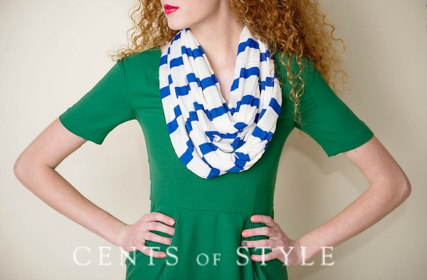cents of style infinity scarf one