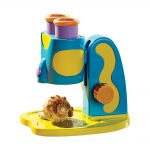 educational insights microscope