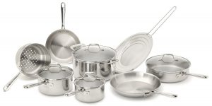 emeril stainless steel