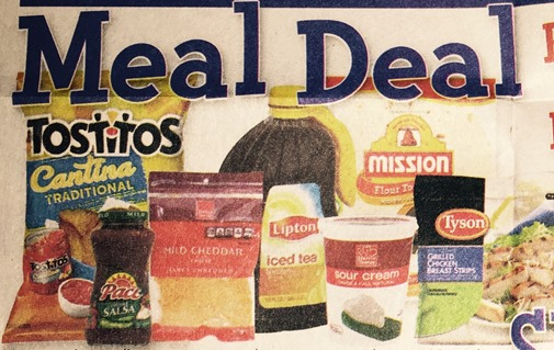 harris teeter meal deal cinco de mayo