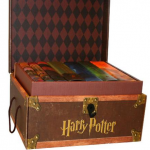 harry potter hard books