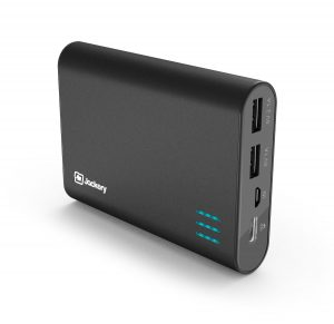 jackery portable external battery charger