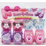 melissa and doug shoes