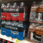 powerade collective bias