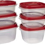 rubbermaid 18 piece set