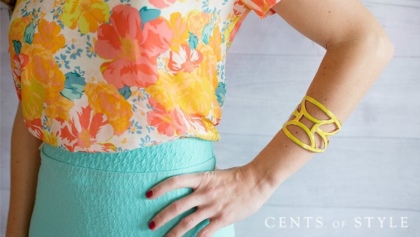 Colorful Cuff Bracelets 5.95 Shipped