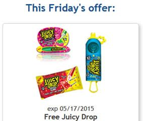 Kroger juicy pop