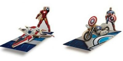 avengers lowes series