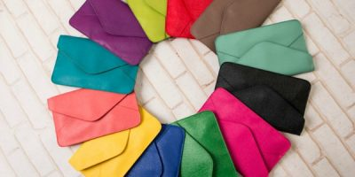 cents of style envelope clutch