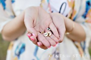 cents of style faith necklace