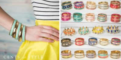 cents of style jewelry sale