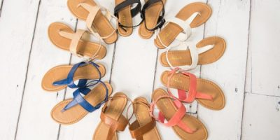 cents of style sandal sale
