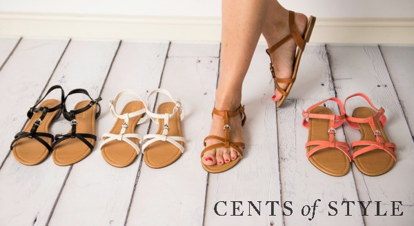 cents of style sandals 2