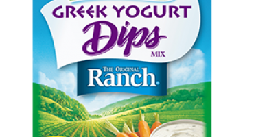 hidden valley greek yogurt dip
