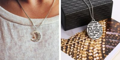 jane stamped necklaces