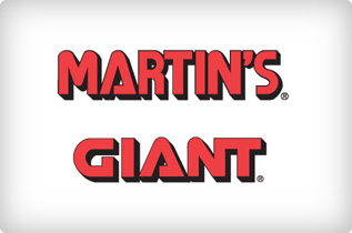 martins giant logo