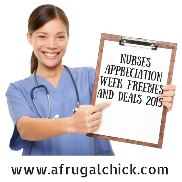 nurses appreciation week 2015