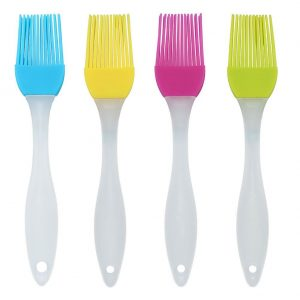 silicone brushes
