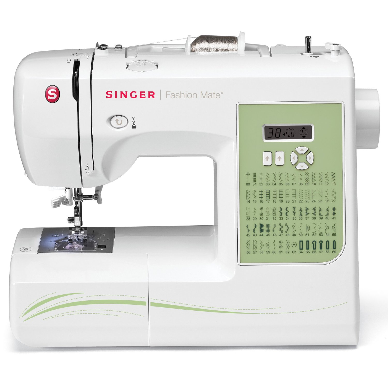 sewing machine coupons