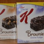 special k brownies