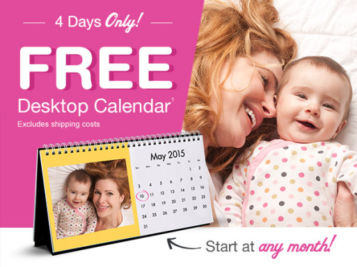 walgreens free photo calendar