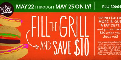 whole foods fill the grill