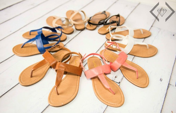 cents of style flip flops