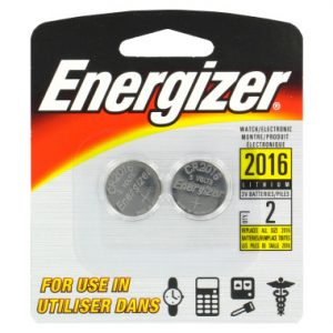 energizer watch battery