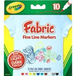 fabric line markers
