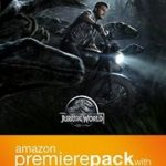 jurassic world premiere pack