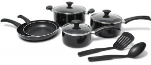 kitchen pro cookware