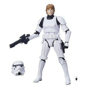 luke skywalker figurine