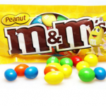 peanut m and ms