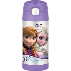 thermos frozen