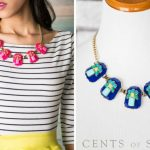 cents of style necklace add on