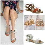 cents of style summer sandals