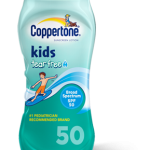 coppertone kids