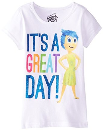 disneys inside out tshirts