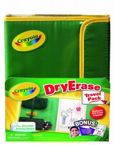 dry erase travel kit