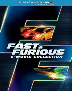 fast and furious collections