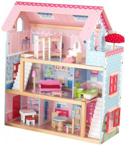 kidcraft chelsea doll house