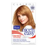 nice n easy hair color