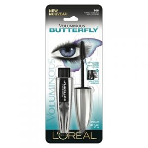 L'Oreal Butterfly Intenza Mascara