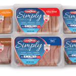 Land O' Frost Simply Delicious Lunch Meat