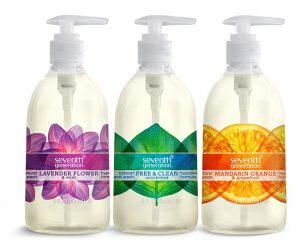 Seventh Generation Hand Wash